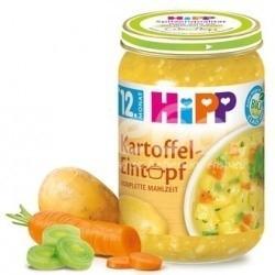 HIPP Био Картофена яхния