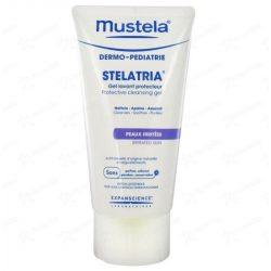 Mustela Защитен почистващ гел STELATRIA