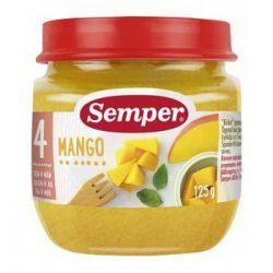 Semper Манго - 125 г