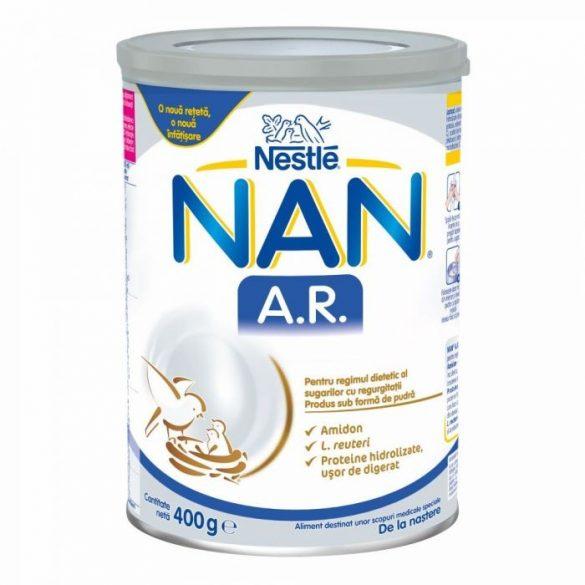 NAN А.R. Мляко против повръщане 0+ мес