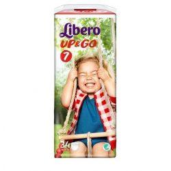 LIBERO UP&GO 7 ГАЩИ (16-26 КГ) 34 БР
