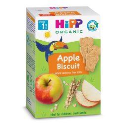 БИО Детски бисквити с ябълка