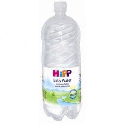 HiPP Питейна вода за бебета 1500ml