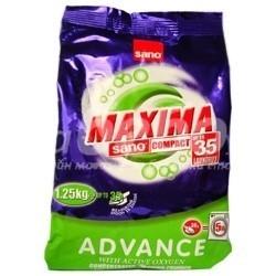 Sano Прах за пране Sano Maxima - Advance