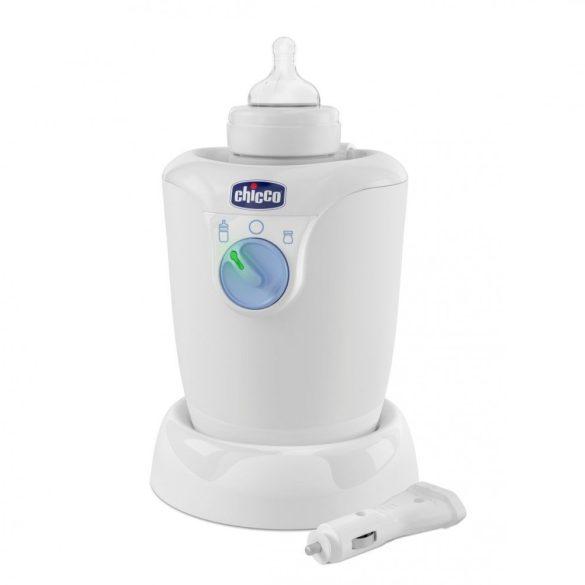 Chicco Нагревател за шишета, 220-240 V, преносим