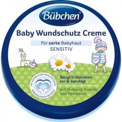 Бебешки защитен крем - 150 мл.