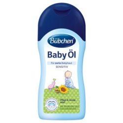 Bübchen Бебешко олио (400 мл.)