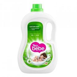 Течен перилен препарат Teo Bebe Бадем 40 пранета