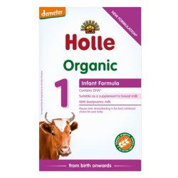 Holle -1 Био Бебешко мляко
