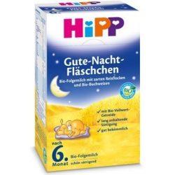 """БИО Преходно мляко HiPP """"Лека нощ"""""""