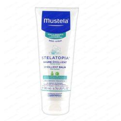 Mustela Липидовъзстановяващ Балсам STELATOPIA