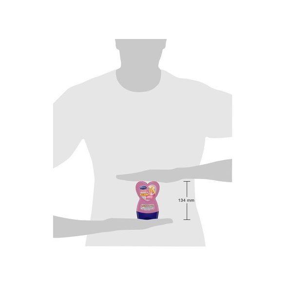 Шампоан за коса и тяло Принцеса Розалея -230мл