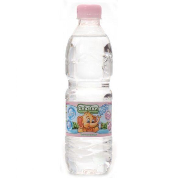 BEBELAN Натурална вода  500ml