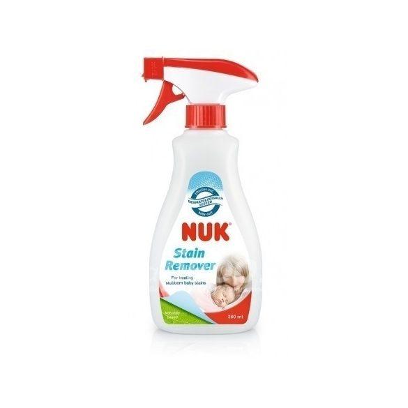 NUK Препарат за отстраняване на петна