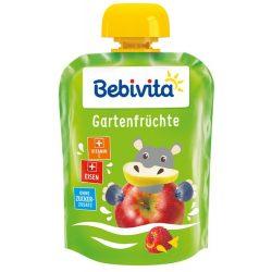 Bebivita Плодова закуска градински плодове