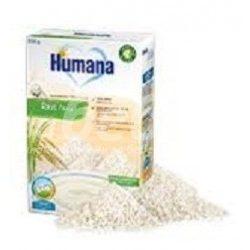 Humana Безмлечна каша ориз