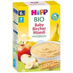 HiPP Био Първото мюсли на бебето 6+
