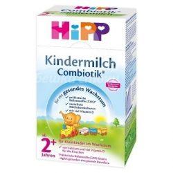HiPP 2+ Combiotic® Мляко за малки деца 600gr