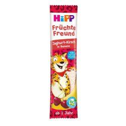 HIPP BIO БАР жираф ябълка и банан 23ГР 1Г