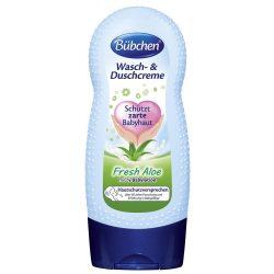 Измиващ душ-крем Фреш Алое 230 ml