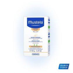 Mustela Сапун с подхранващ Колд крем