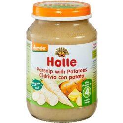 Holle Пащърнак с картофи