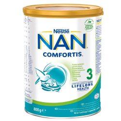Nestlé NAN® Comfortis 3 - метална кутия, 800 g