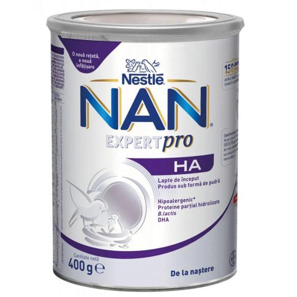 NAN H.A. Адаптирано мляко 400гр.