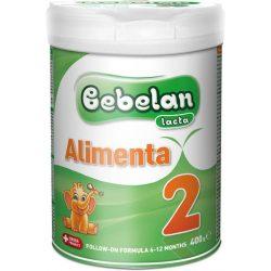 Bebelan Alimenta 2 Преходно мляко 6-12м. 400гр.
