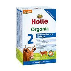 Holle-2 Био Бебешко мляко