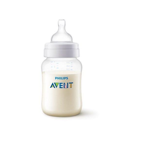 Avent Бутилка за бебе Classic+                  ....   /Избери размер /