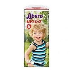 Libero / Либеро UP&GO 6 ГАЩИ (13-20 КГ) 36 БР