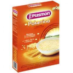 Plasmon Бебешки кус-кус Покери