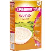 Plasmon Бебешки кус-кус Бебиризо