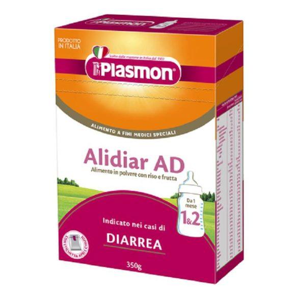 Плазмон/Plasmon  ALIDIAR МЛЯКО ЗА КЪРМАЧЕТА, 1+м  350g