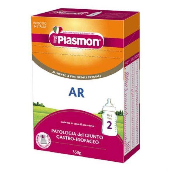 Плазмон / Plasmon  AR 2 АНТИРЕФЛУКС ПРЕХОДНО МЛЯКО, 6+м   350g