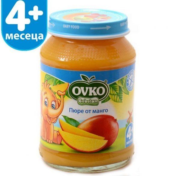 Ovko Манго от 4-ия месец 190 гр.