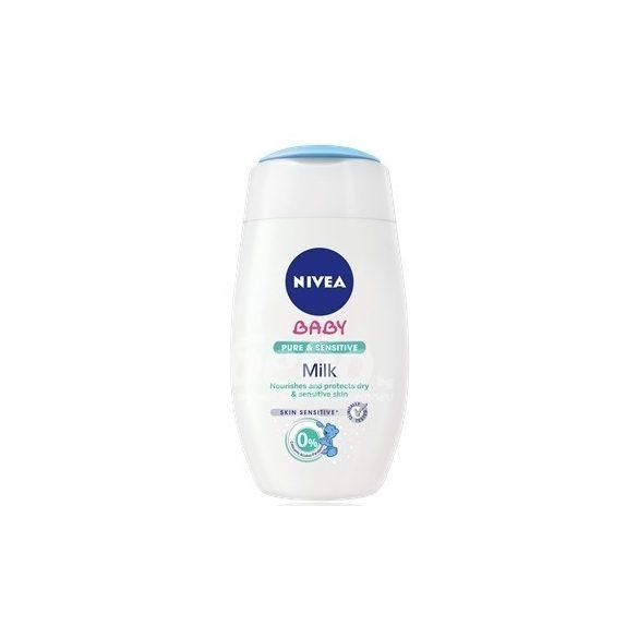 NIVEA Мляко Pure & Sensitive