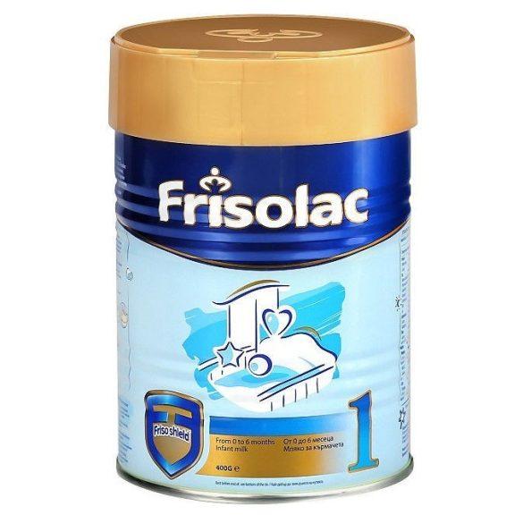 Frisolac 1 Мляко за кърмачета 400гр.