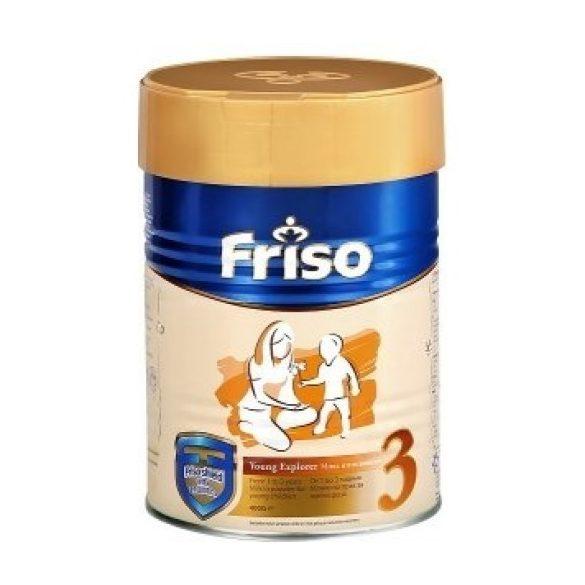Friso 3 Мляко за кърмачета 400гр.