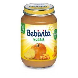 Bebivita  Пюре от тиква