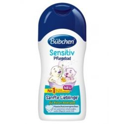 Bübchen Шампоан за коса и чувствителна кожа