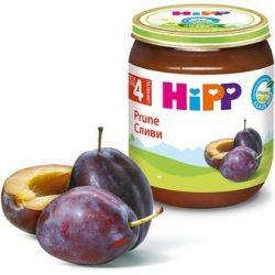 HIPP БИО Сливи