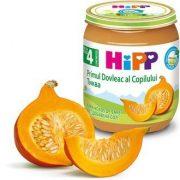 HIPP БИО Тиква