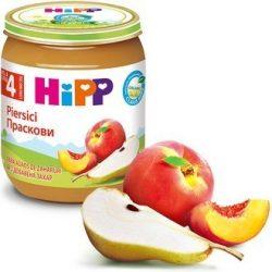 HIPP БИО Праскови