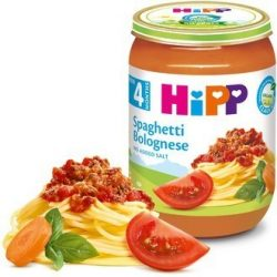 HIPP БИО Спагети Болонезе