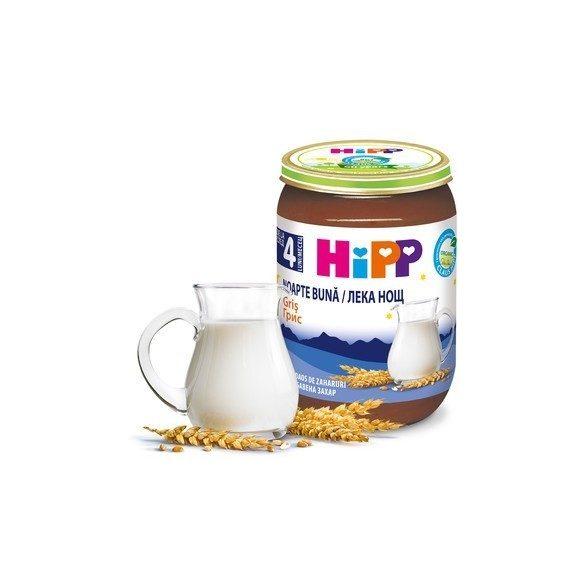 HIPP БИО Грис