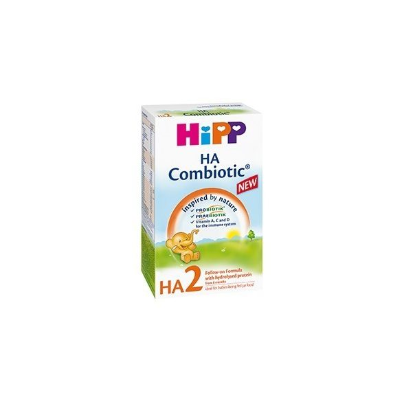 HiPP HA 2 Combiotik 350 гр.