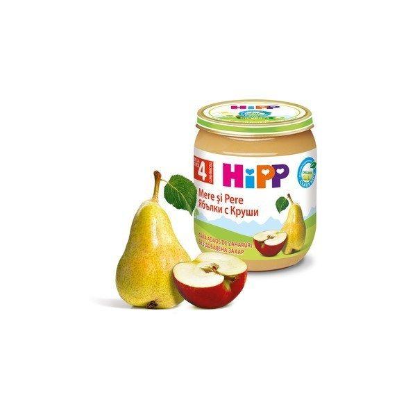БИО Круши с ябълки