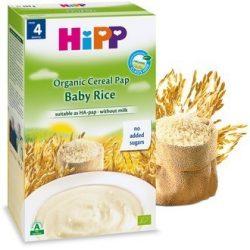 HIPP БИО каша Ориз
